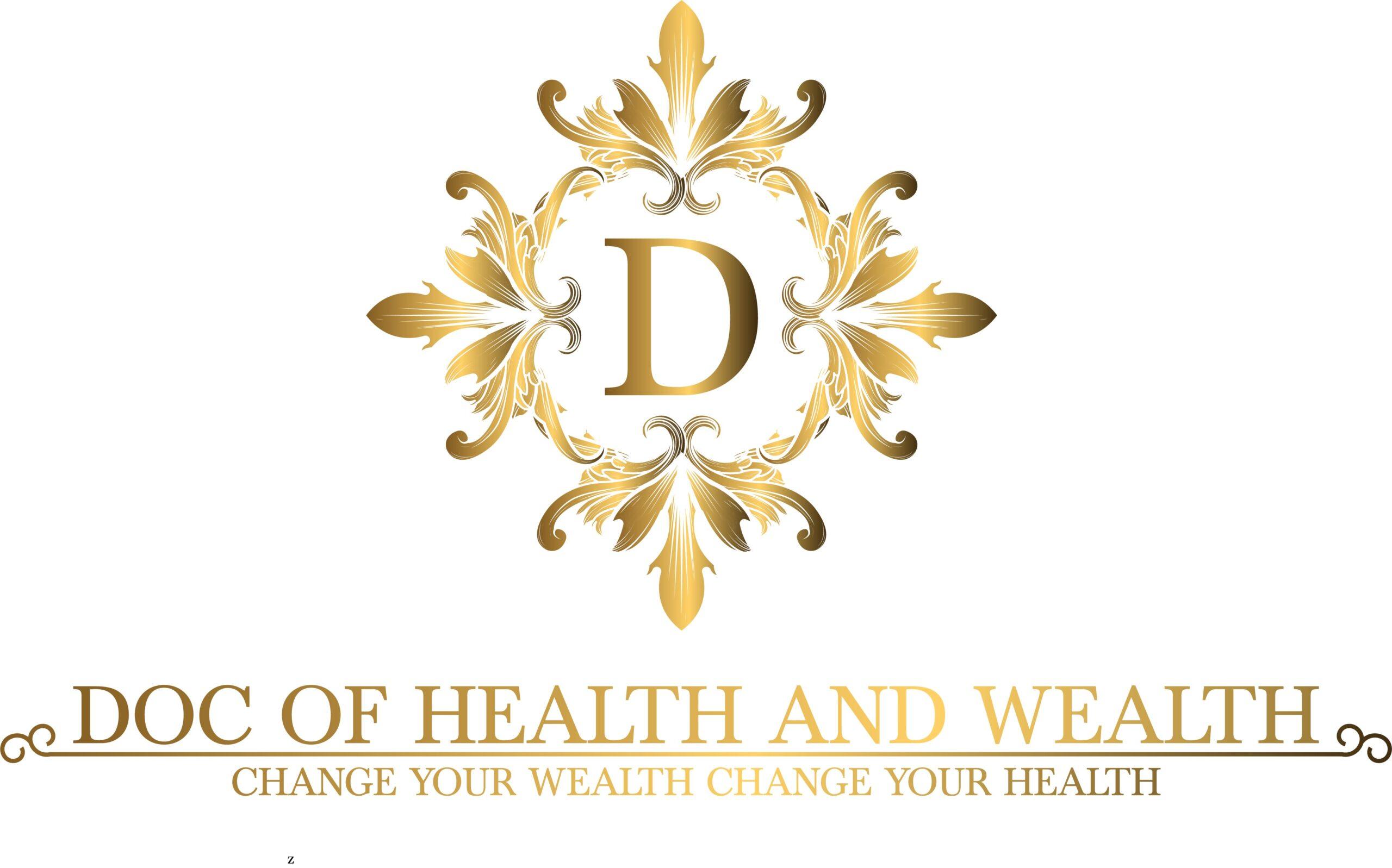 Doc of Health & Wealth