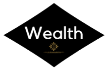 Wealth is the product of man's capacity to think